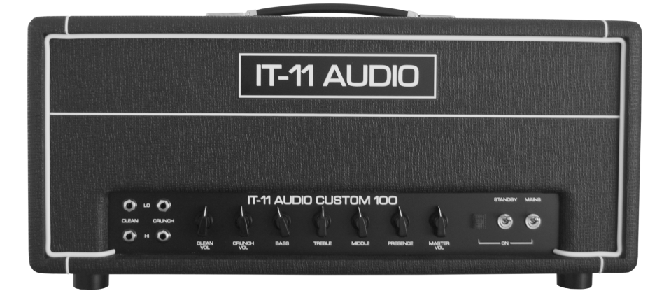 Custom100