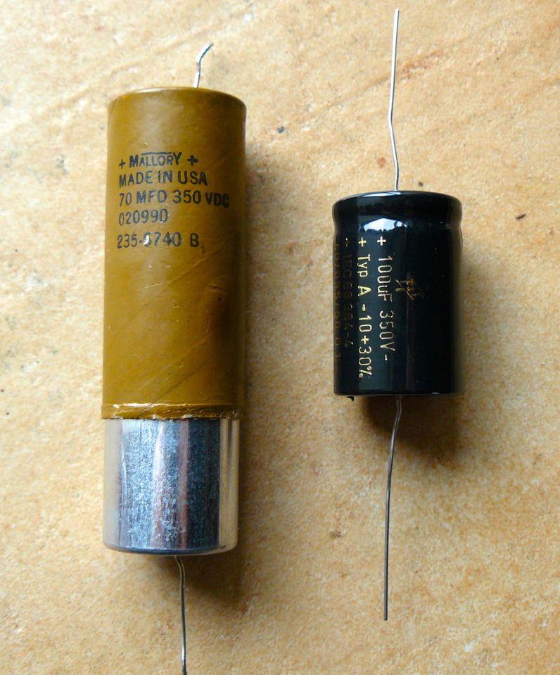 Fender_Bandmaster_capacitors_revamping1