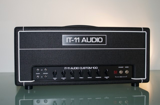 IT-11_Audio_Custom100
