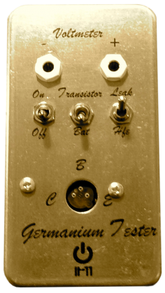 IT11_Audio_Germanium_tester