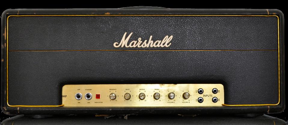 Marshall -1987-JMP50