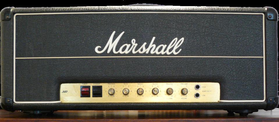 Marshall 2203
