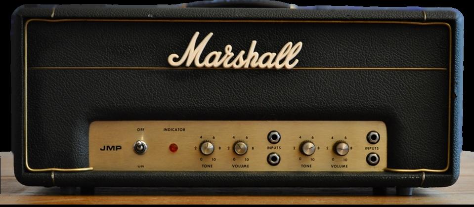 Marshall PA20 1917