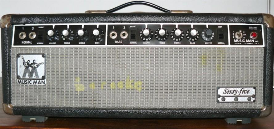 MusicMan 2165
