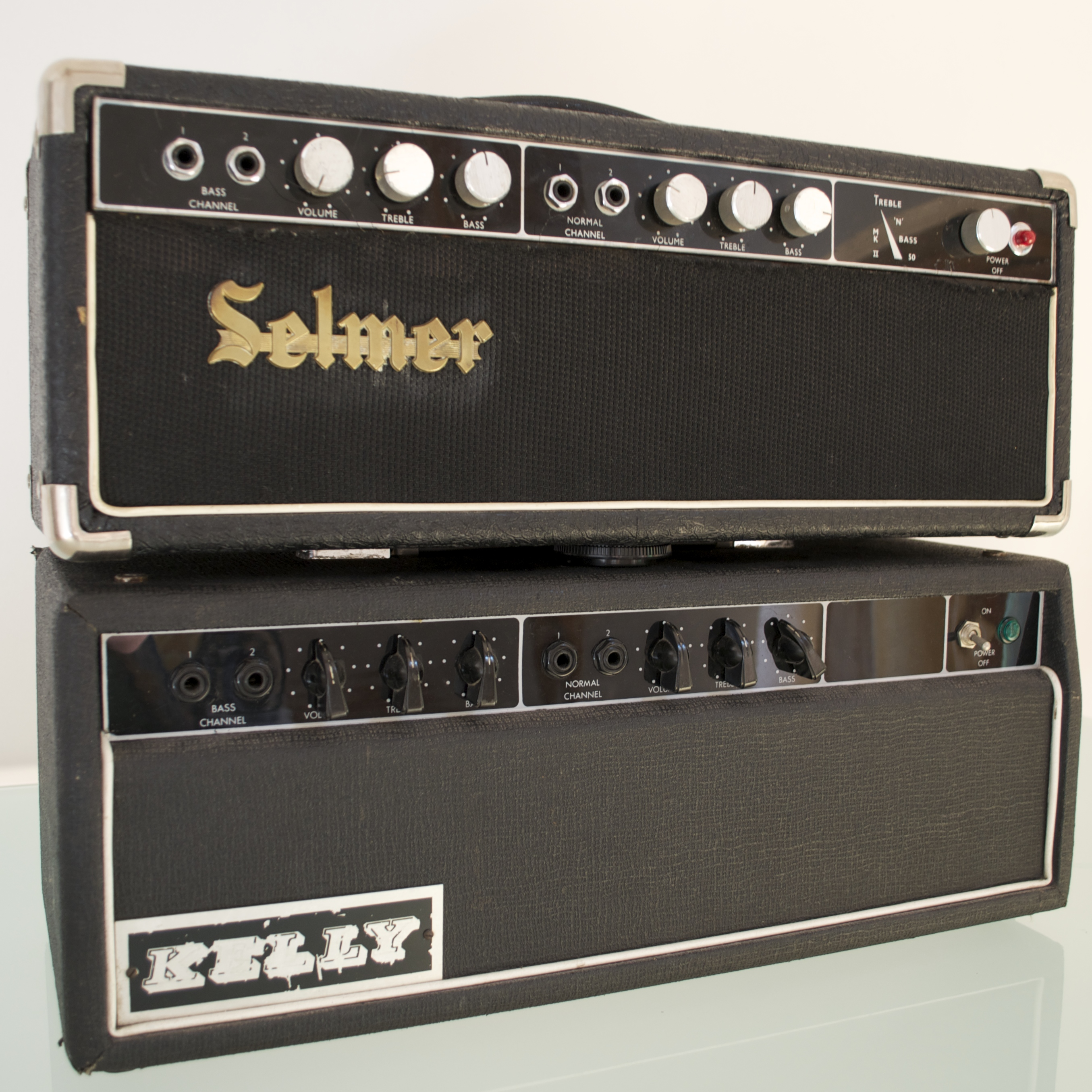 Selmer-Kelly