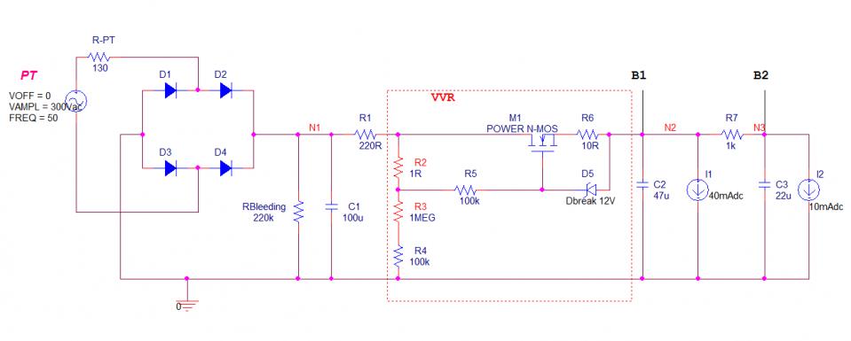 VVR1-Schematic