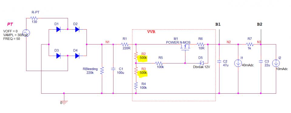 VVR2-Schematic