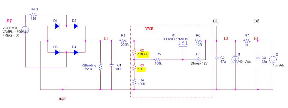 VVR3-Schematic